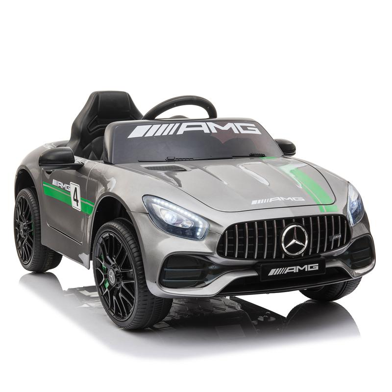 How to pick an amazing ride-on car for kids?