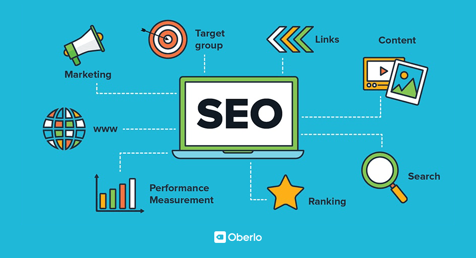 7 Most Important Components of Business SEO
