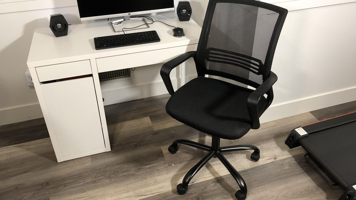 What are the Benefits of Office Chairs?