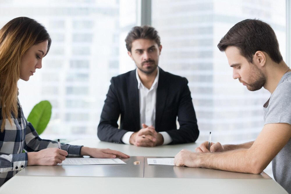 Choosing a Divorce Lawyer in Austin – Information on Finding an Experienced Lawyer