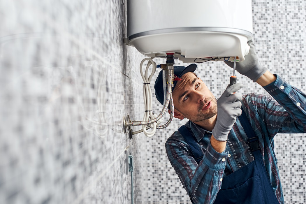 10 Most Common Problems of the Boiler System
