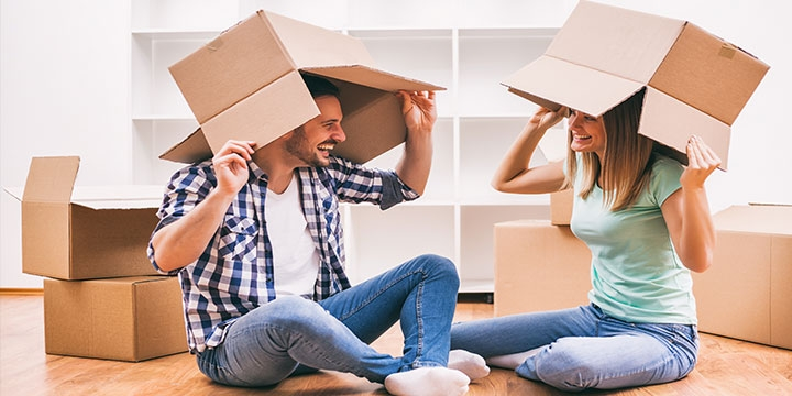 Om Logistics Packers and Movers Gurgaon
