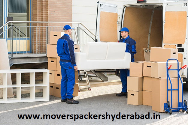 Packers and Movers Manikonda