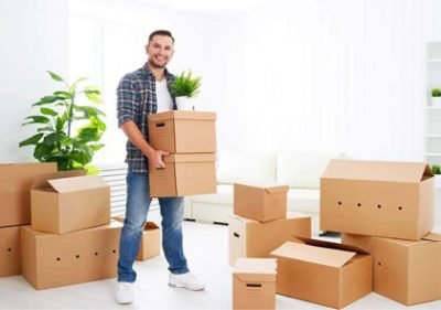 Packers and Movers in Mohan Nagar