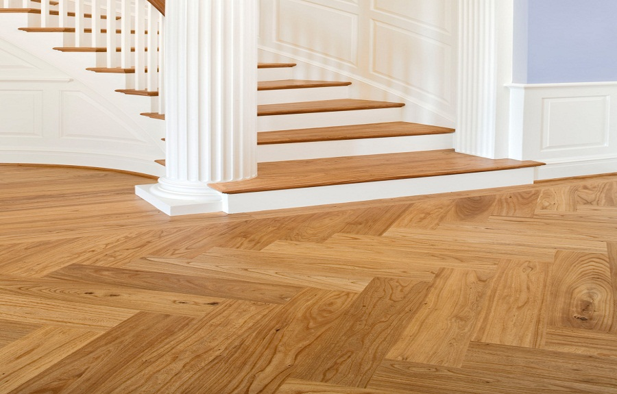 Parquet Flooring Can Give You a Perfect Floor Looks