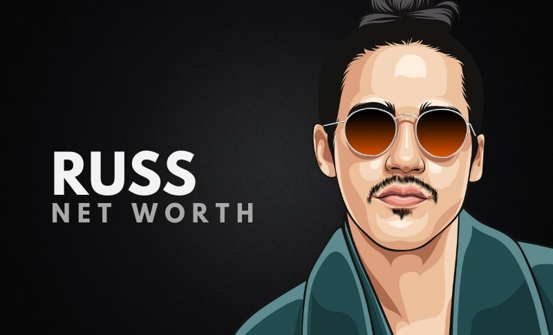 Russ Net Worth and Sources of Income