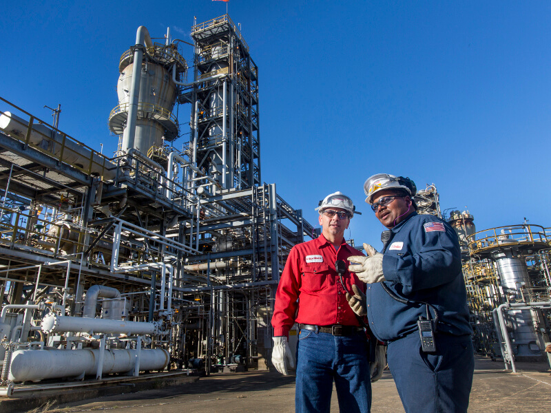 Finding the Best Oil & Gas Courses