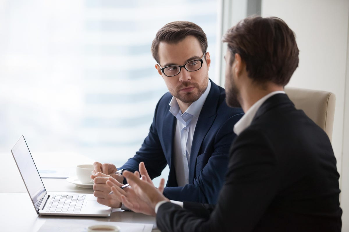 Why Business Needs the Services of Management Consultants
