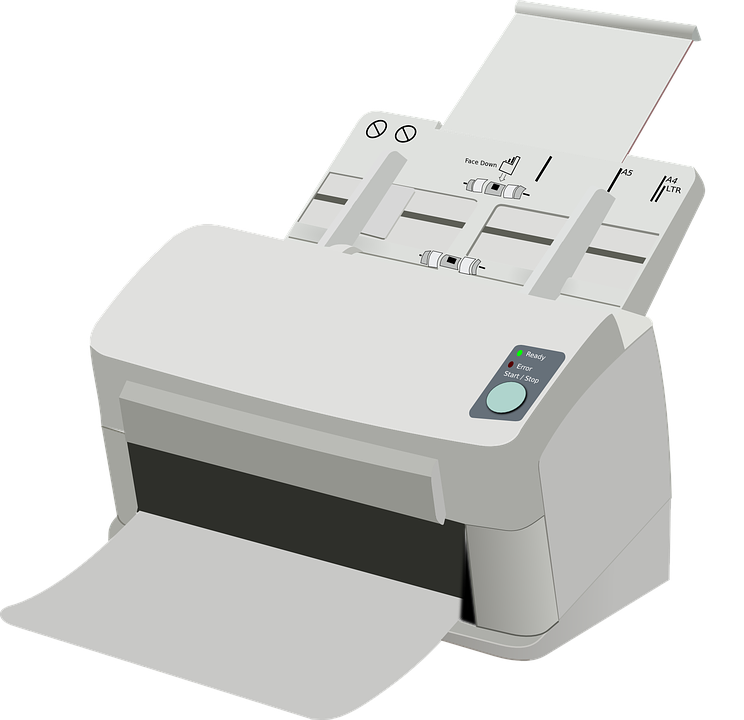 Choosing The Right Canon Printers Device
