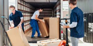 Relocation during Monsoon Packers and Movers in Vashi