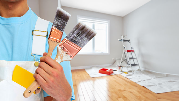 8 Reasons to Hire A Professional Painting Company